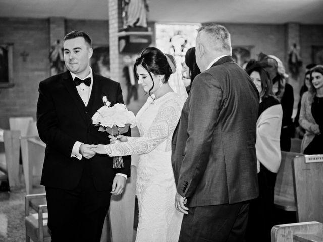 Connor and Janessa's wedding in Kelowna, British Columbia 23