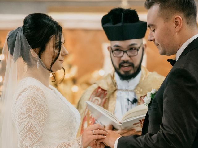 Connor and Janessa's wedding in Kelowna, British Columbia 29