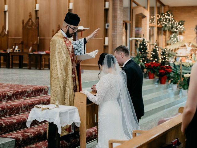 Connor and Janessa's wedding in Kelowna, British Columbia 30