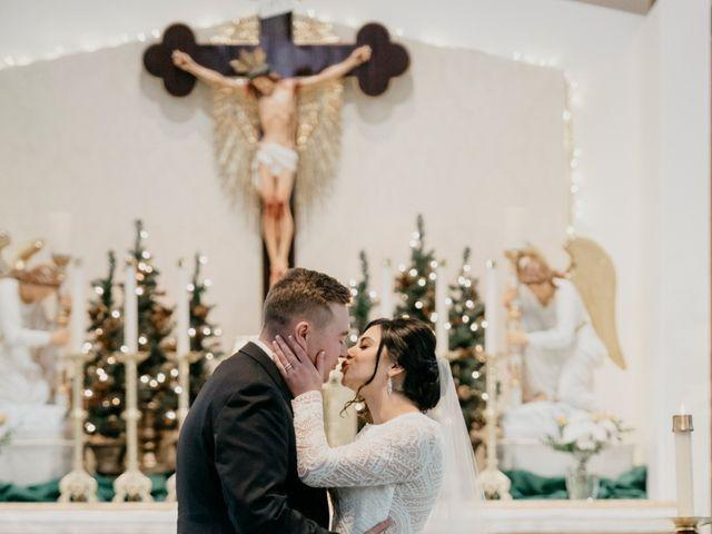 Connor and Janessa's wedding in Kelowna, British Columbia 32