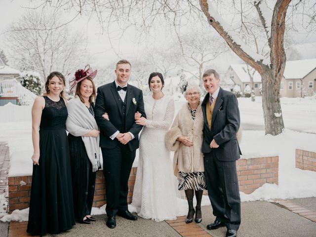 Connor and Janessa's wedding in Kelowna, British Columbia 33