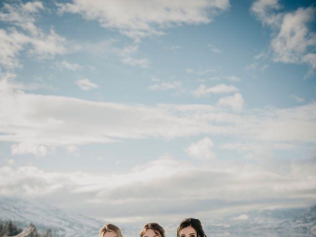 Connor and Janessa's wedding in Kelowna, British Columbia 37