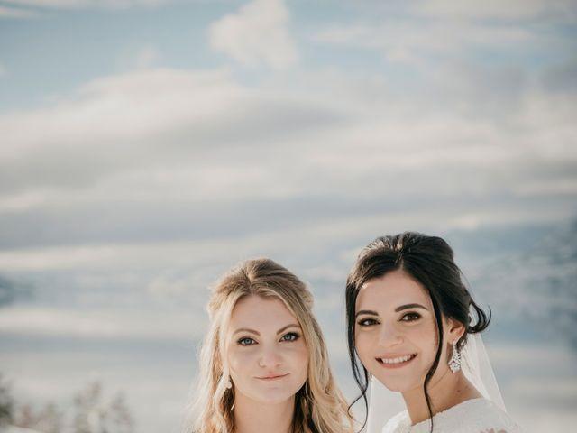 Connor and Janessa's wedding in Kelowna, British Columbia 38