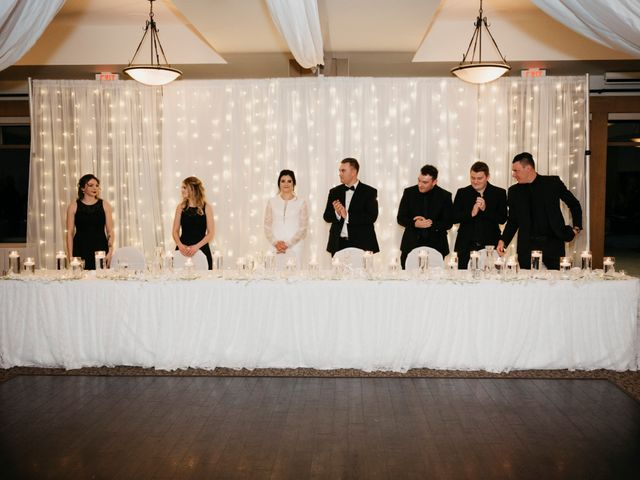 Connor and Janessa's wedding in Kelowna, British Columbia 46