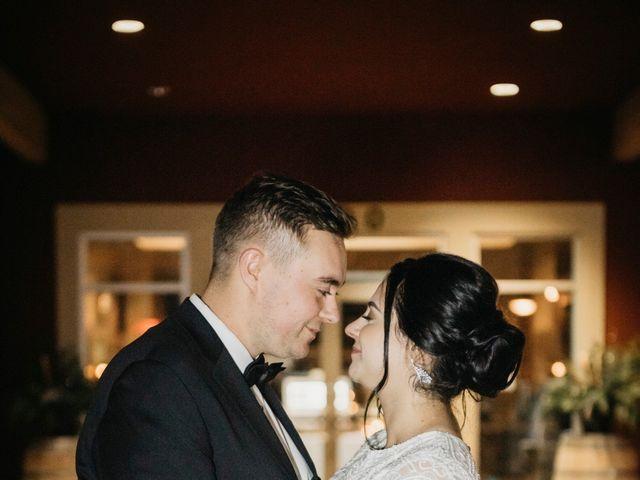 Connor and Janessa's wedding in Kelowna, British Columbia 59