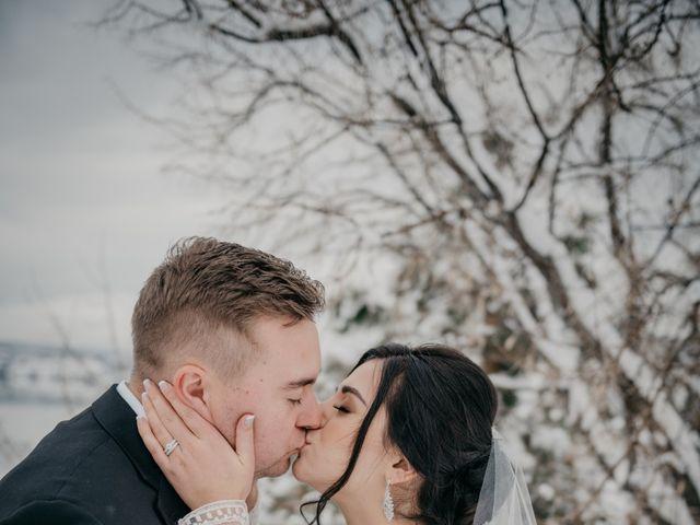 Connor and Janessa's wedding in Kelowna, British Columbia 68