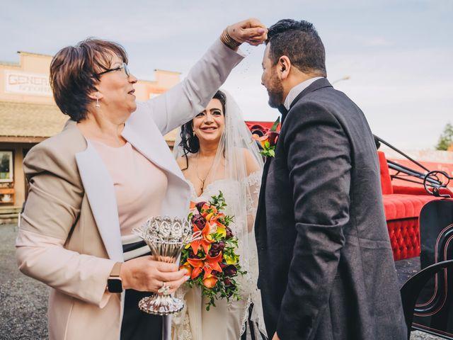 Navid and Kazmeen's wedding in Langley, British Columbia 25