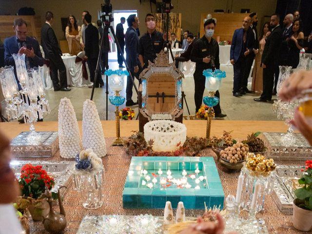 Navid and Kazmeen's wedding in Langley, British Columbia 27
