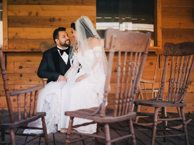 Navid and Kazmeen's wedding in Langley, British Columbia 32