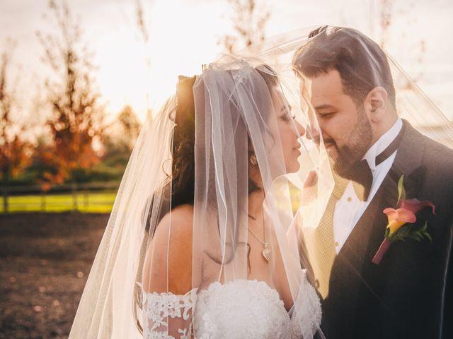 Navid and Kazmeen's wedding in Langley, British Columbia 33