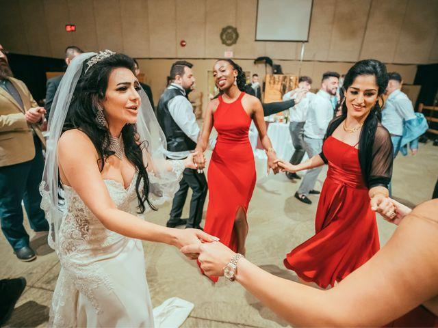 Navid and Kazmeen's wedding in Langley, British Columbia 38