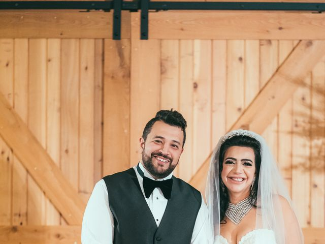 Navid and Kazmeen's wedding in Langley, British Columbia 42