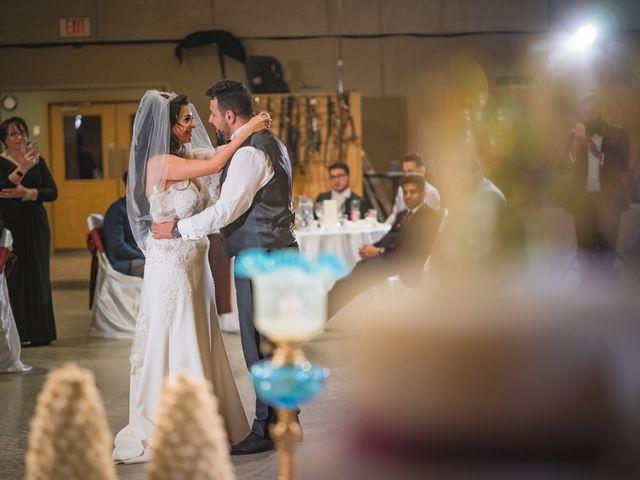 Navid and Kazmeen's wedding in Langley, British Columbia 43