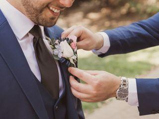 The wedding of Daniel and Alex 2