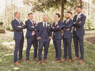 The wedding of Daniel and Alex 3
