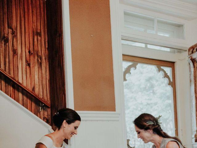 Joe and Ashley's wedding in Saint-Charles-sur-Richelieu, Quebec 4
