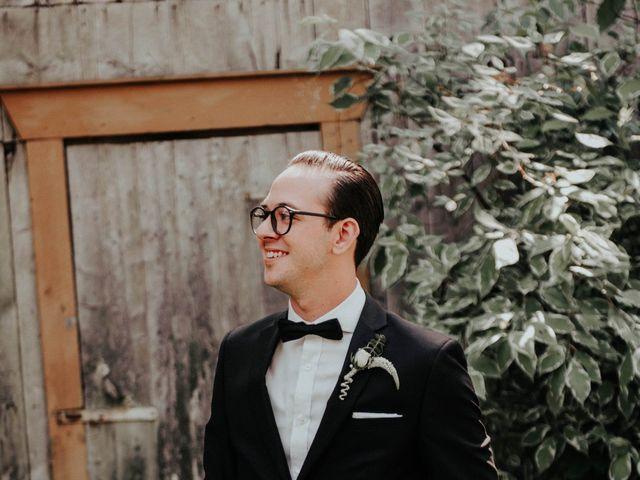 Joe and Ashley's wedding in Saint-Charles-sur-Richelieu, Quebec 16