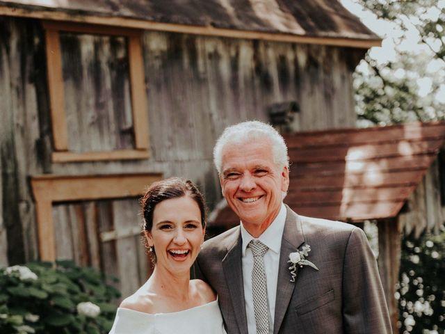 Joe and Ashley's wedding in Saint-Charles-sur-Richelieu, Quebec 17