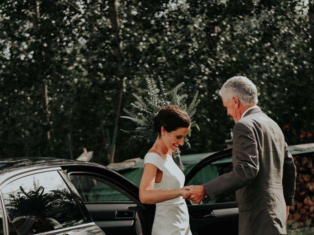 Joe and Ashley's wedding in Saint-Charles-sur-Richelieu, Quebec 28