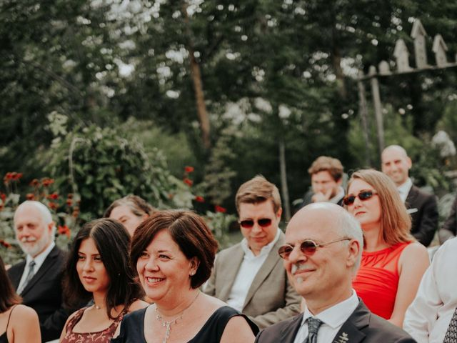 Joe and Ashley's wedding in Saint-Charles-sur-Richelieu, Quebec 31