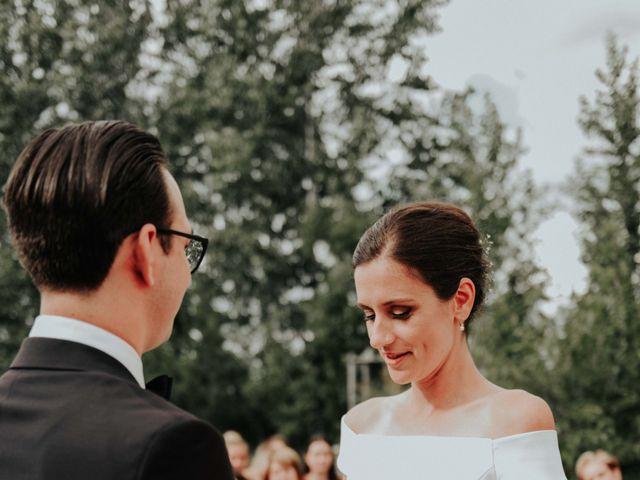 Joe and Ashley's wedding in Saint-Charles-sur-Richelieu, Quebec 42