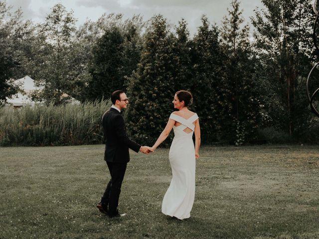 Joe and Ashley's wedding in Saint-Charles-sur-Richelieu, Quebec 50
