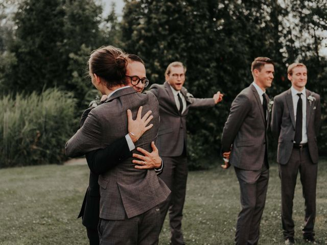 Joe and Ashley's wedding in Saint-Charles-sur-Richelieu, Quebec 52