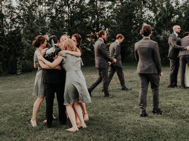 Joe and Ashley's wedding in Saint-Charles-sur-Richelieu, Quebec 53