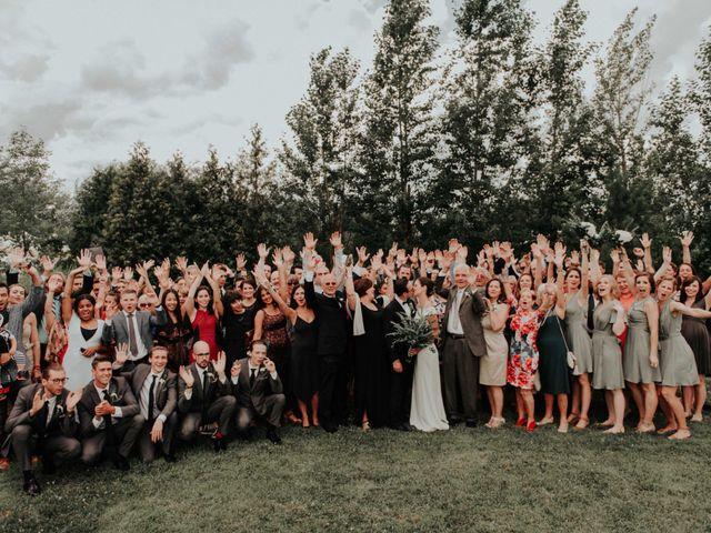 Joe and Ashley's wedding in Saint-Charles-sur-Richelieu, Quebec 55