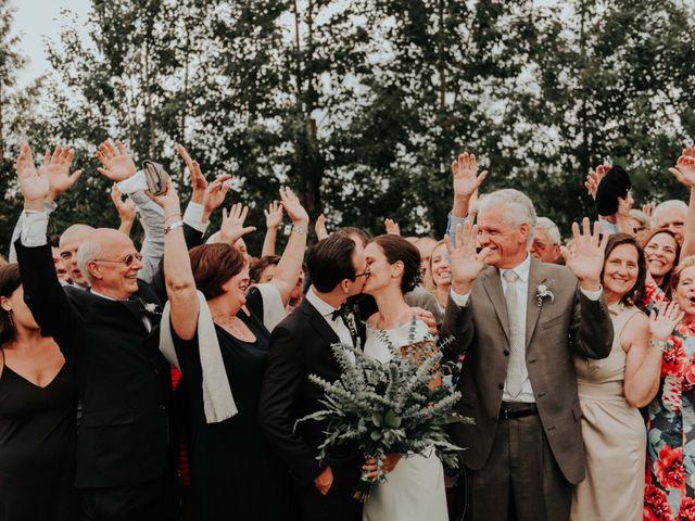 Joe and Ashley's wedding in Saint-Charles-sur-Richelieu, Quebec 56
