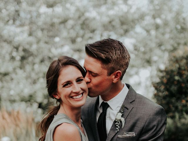 Joe and Ashley's wedding in Saint-Charles-sur-Richelieu, Quebec 60