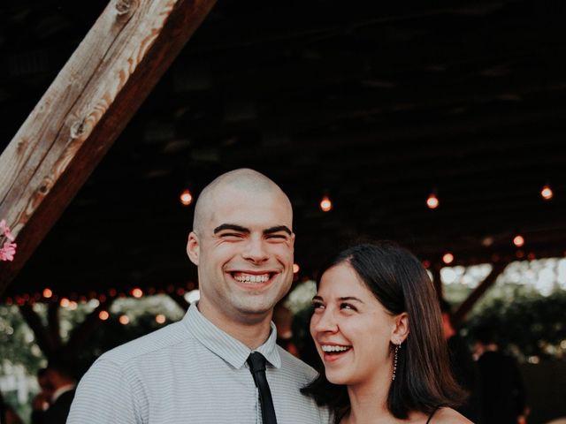 Joe and Ashley's wedding in Saint-Charles-sur-Richelieu, Quebec 62