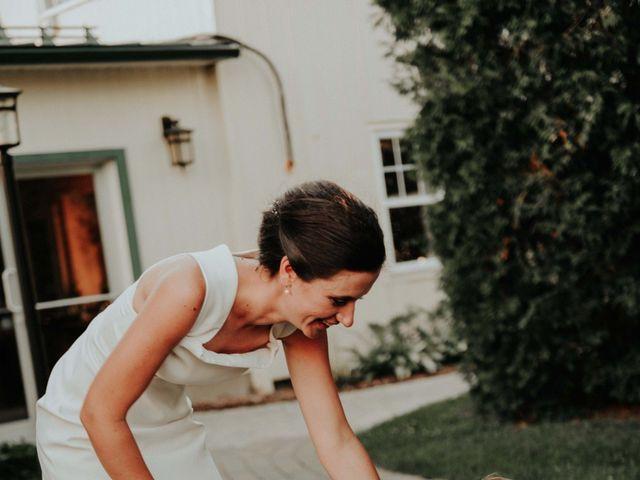 Joe and Ashley's wedding in Saint-Charles-sur-Richelieu, Quebec 64