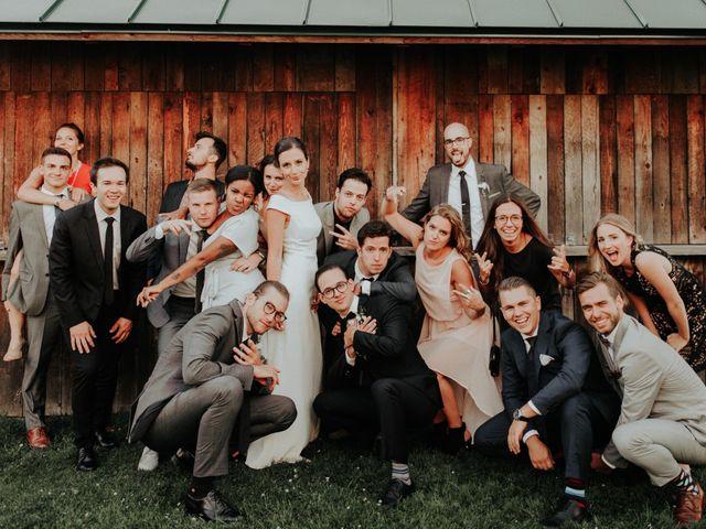 Joe and Ashley's wedding in Saint-Charles-sur-Richelieu, Quebec 65