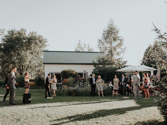 Joe and Ashley's wedding in Saint-Charles-sur-Richelieu, Quebec 66