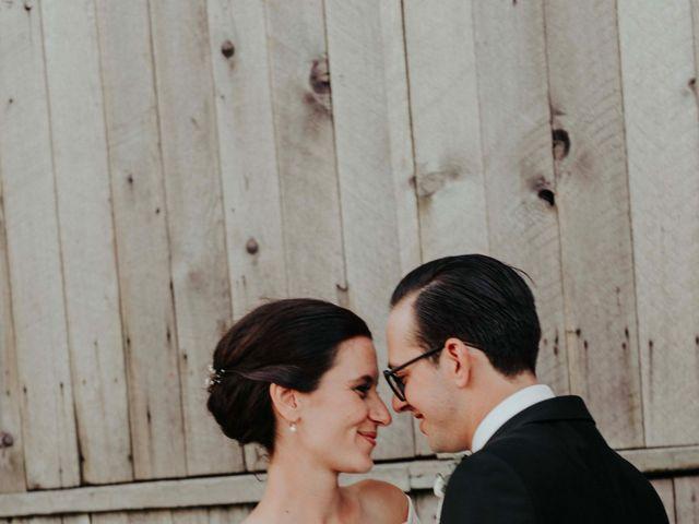 Joe and Ashley's wedding in Saint-Charles-sur-Richelieu, Quebec 67