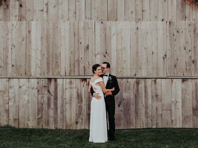 Joe and Ashley's wedding in Saint-Charles-sur-Richelieu, Quebec 68