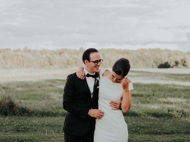 Joe and Ashley's wedding in Saint-Charles-sur-Richelieu, Quebec 70