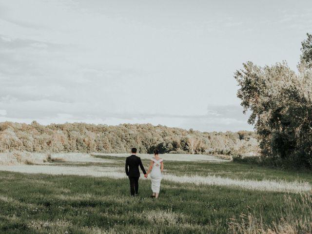 Joe and Ashley's wedding in Saint-Charles-sur-Richelieu, Quebec 71