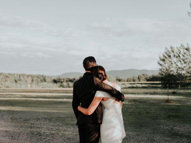 Joe and Ashley's wedding in Saint-Charles-sur-Richelieu, Quebec 72