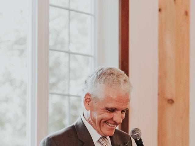 Joe and Ashley's wedding in Saint-Charles-sur-Richelieu, Quebec 76