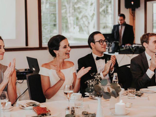 Joe and Ashley's wedding in Saint-Charles-sur-Richelieu, Quebec 77