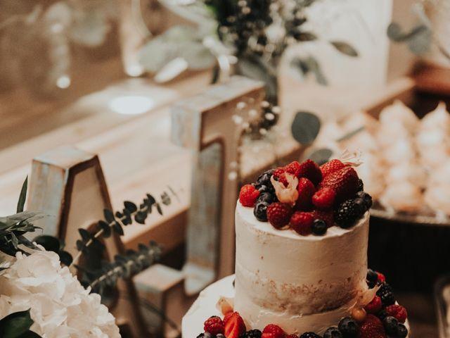Joe and Ashley's wedding in Saint-Charles-sur-Richelieu, Quebec 82