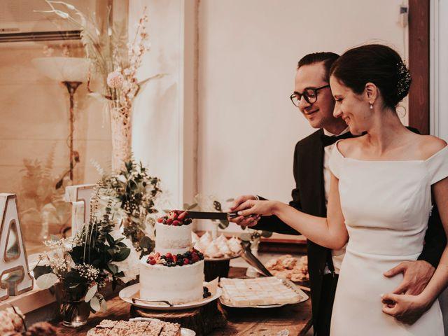 Joe and Ashley's wedding in Saint-Charles-sur-Richelieu, Quebec 85