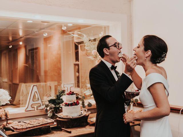 Joe and Ashley's wedding in Saint-Charles-sur-Richelieu, Quebec 86