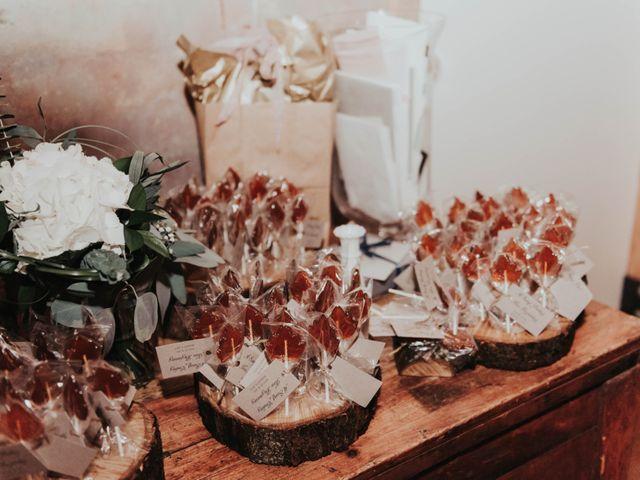 Joe and Ashley's wedding in Saint-Charles-sur-Richelieu, Quebec 87