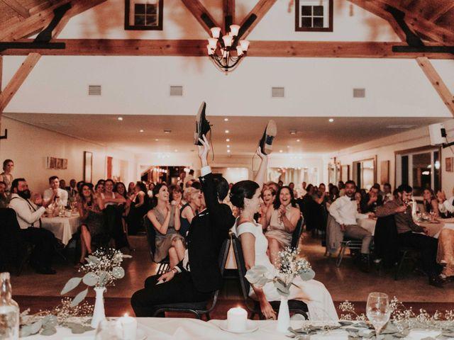 Joe and Ashley's wedding in Saint-Charles-sur-Richelieu, Quebec 88