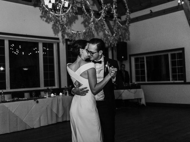 Joe and Ashley's wedding in Saint-Charles-sur-Richelieu, Quebec 90