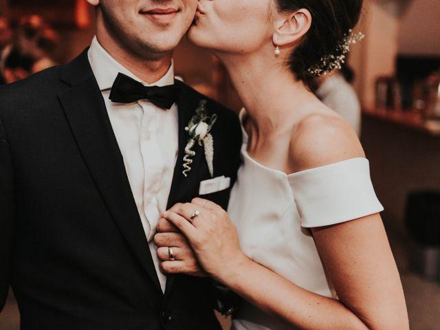 Joe and Ashley's wedding in Saint-Charles-sur-Richelieu, Quebec 92