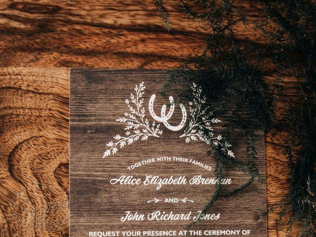 Ricky and Alice's wedding in Halifax, Nova Scotia 3